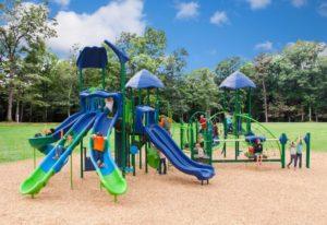10-104188 Mountain View American Spirit Playground Company 4