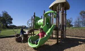 10-94431 Funshine Playground Structure American Playground Company 4