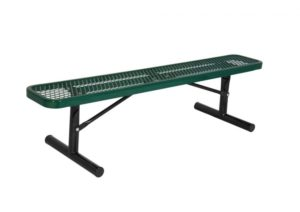942-V10 Extra-Heavy Duty Bench Image