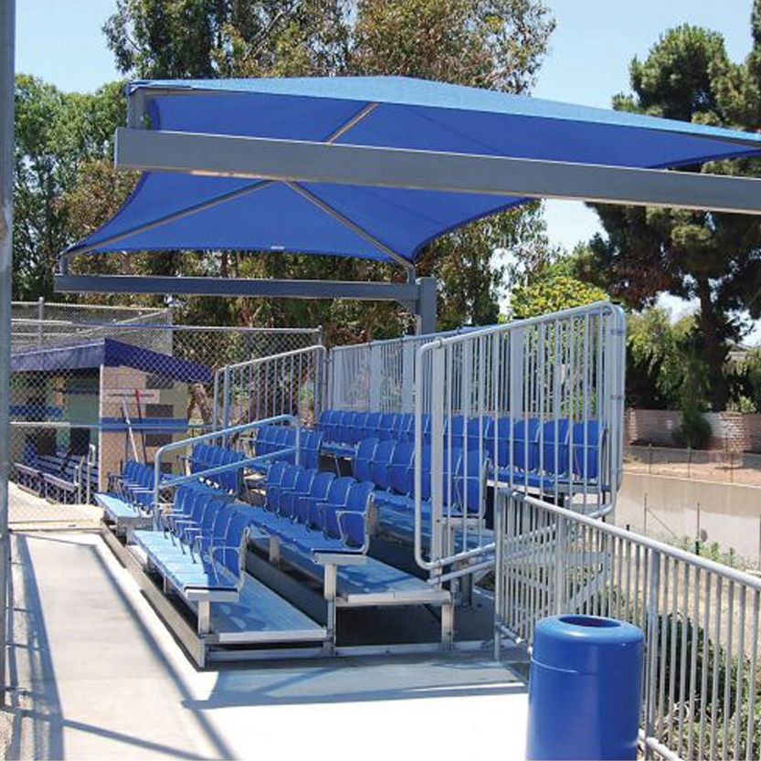 American Playground - Shade Structures