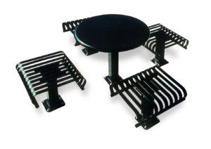 30SM-5 Hamilton Table Image
