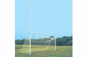 256SS - Football/Soccer Combo Goal Image