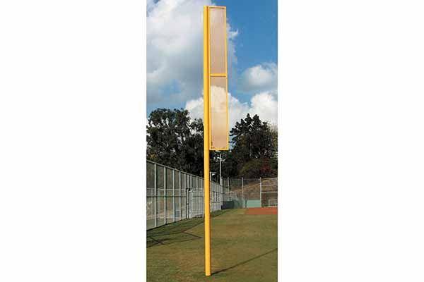 313SS - Foul Pole Image