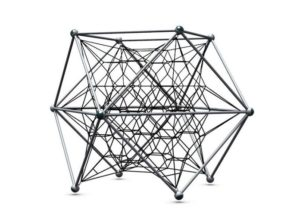68175 - Hexagon Net Image