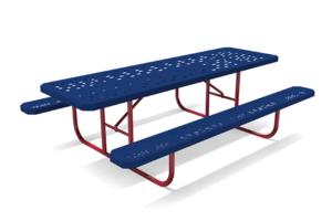 SF-169 - Standard Picnic Table Image