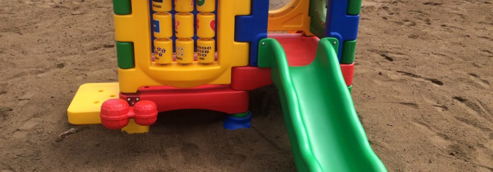 American Playground Company Supplies Equipment for All Ages