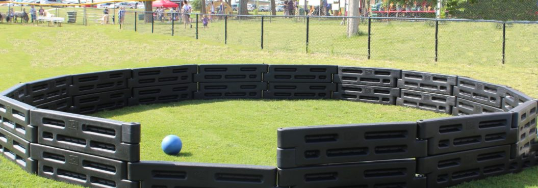 GaGa Ball Pits for Kids of All Ages
