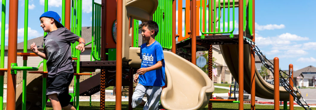 The Importance of Active Play